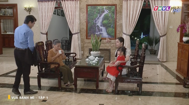 Vua Bánh Mì bản Việt mở màn với drama không ngớt: Vợ chồng Cao Minh Đạt ông ăn chả bà ăn nem thi nhau ngoại tình - Ảnh 3.