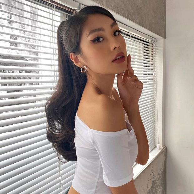 Da nâu   Dáng nuột: Combo huỷ diệt mới của hội gái đẹp trên Instagram - Ảnh 10.