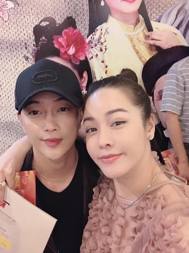 Vừa vướng tin đồn tình ái với Nhật Kim Anh, TiTi (HKT) lại công khai tỏ tình với Sam trên sóng truyền hình - Ảnh 6.