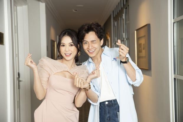 Hoá ra loạt trang phục như mượn từ Hari của Trấn Thành là từ show hẹn hò mới - Ảnh 8.