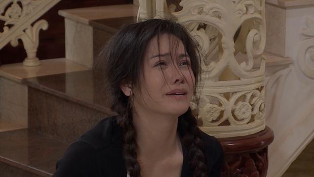 Vua Bánh Mì bản Việt: Hết tẩy trắng tiểu tam đến drama gia đấu nhức não, may còn có diễn xuất vớt vát không là toang - Ảnh 17.