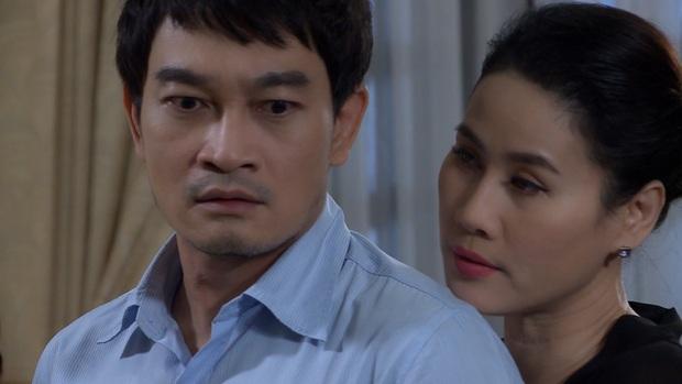 Vua Bánh Mì bản Việt mở màn với drama không ngớt: Vợ chồng Cao Minh Đạt ông ăn chả bà ăn nem thi nhau ngoại tình - Ảnh 9.