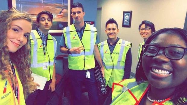 Con trai kỹ sư hàng không của Hoài Linh nói về tin đồn thất nghiệp tại Mỹ, tiết lộ thứ giá trị nhất được ba cho - Ảnh 3.