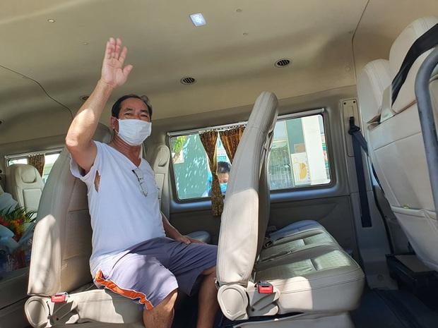 Bệnh nhân Covid-19 cuối cùng ở Đà Nẵng xuất viện - Ảnh 4.