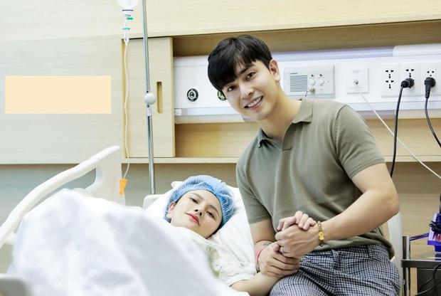 Thu Thuỷ chính thức hạ sinh con gái, tiết lộ được phen giật mình vì bé ra đời sớm 10 ngày! - Ảnh 2.