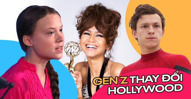 Sự bùng cháy của Gen Z và cuộc đổi pha quyền lực tại Hollywood từ thế hệ đi trước - Ảnh 2.