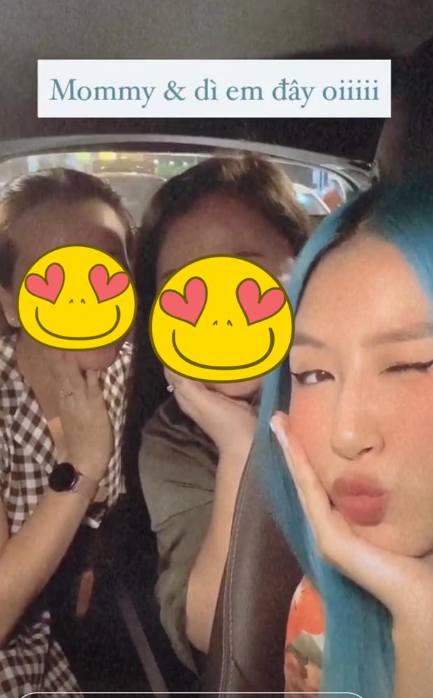 Sun HT đăng ảnh đón sinh nhật cùng Chi Pu và những người bạn thân thương nhưng không có Quỳnh Anh Shyn - Ảnh 6.