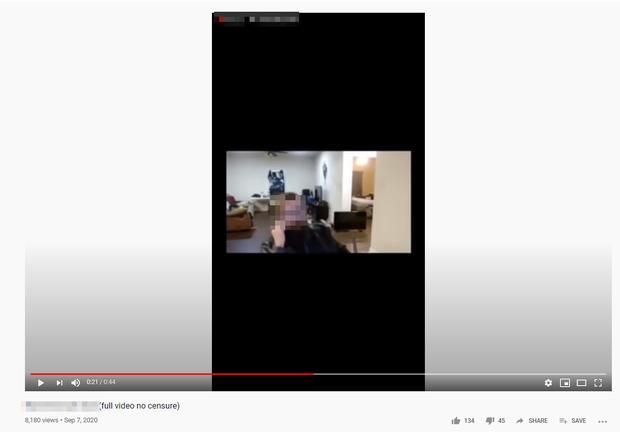 TikTok đổ lỗi dark web cố ý cho video tự sát tung hoành trên mạng xã hội - Ảnh 2.