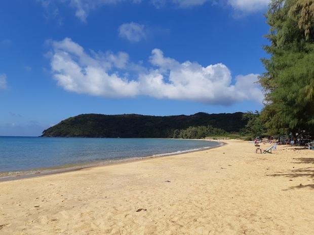 Travel blogger Anh viết blog khen ngợi Côn Đảo: Đây là hòn đảo đẹp nhất Việt Nam! - Ảnh 1.