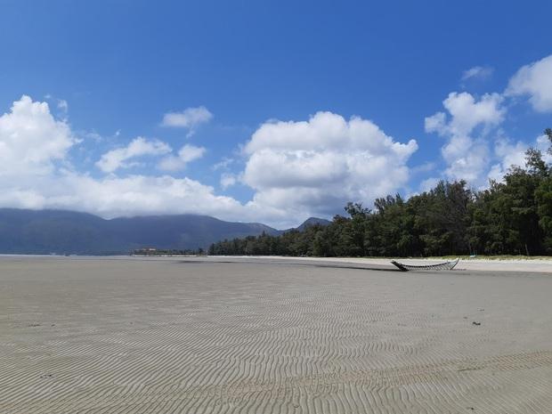 Travel blogger Anh viết blog khen ngợi Côn Đảo: Đây là hòn đảo đẹp nhất Việt Nam! - Ảnh 2.