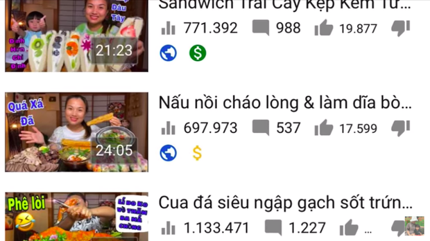 """Quỳnh Trần JP lên tiếng đầy bức xúc khi tiếp tục bị tắt kiếm tiền vô cớ: """"Tôi chán nản YouTube lắm, đôi lúc còn sợ sập kênh"""" - Ảnh 3."""