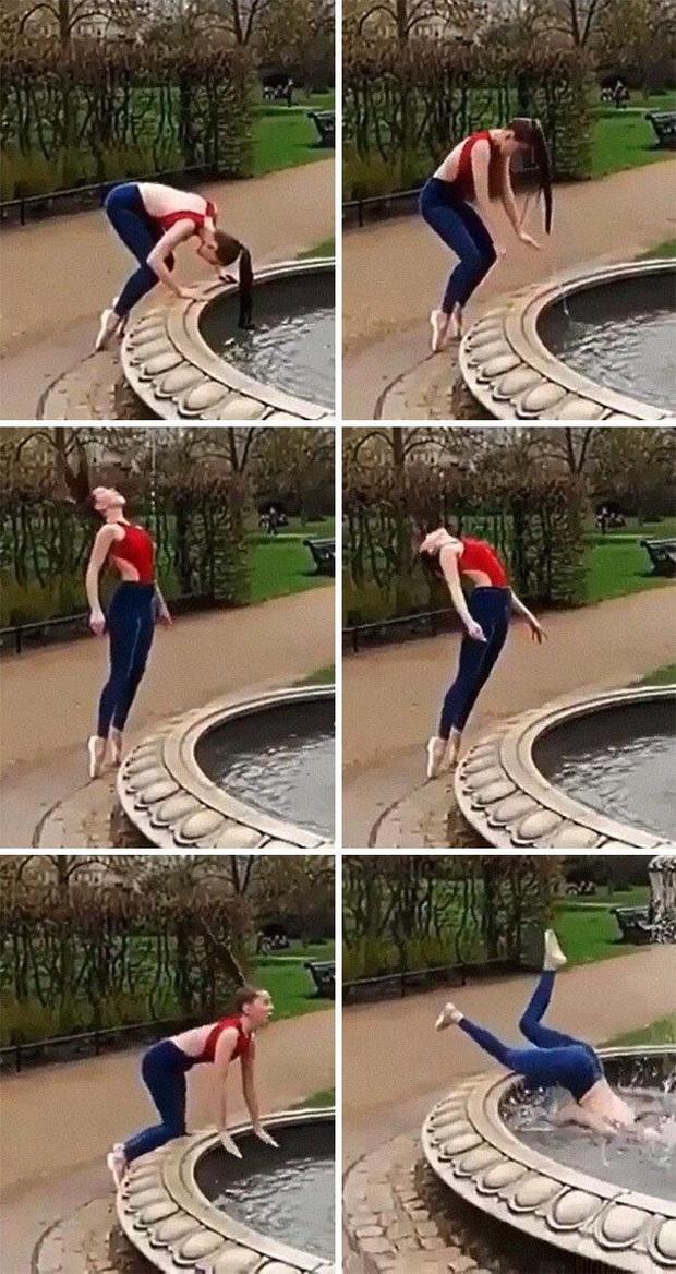 Sau mỗi shot hình nóng bỏng triệu like, các hotgirl sống ảo Instagram phải chịu khổ cực thế này đây - Ảnh 4.