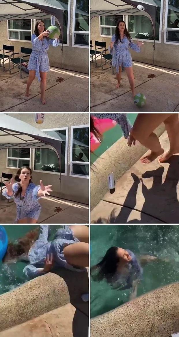 Sau mỗi shot hình nóng bỏng triệu like, các hotgirl sống ảo Instagram phải chịu khổ cực thế này đây - Ảnh 7.