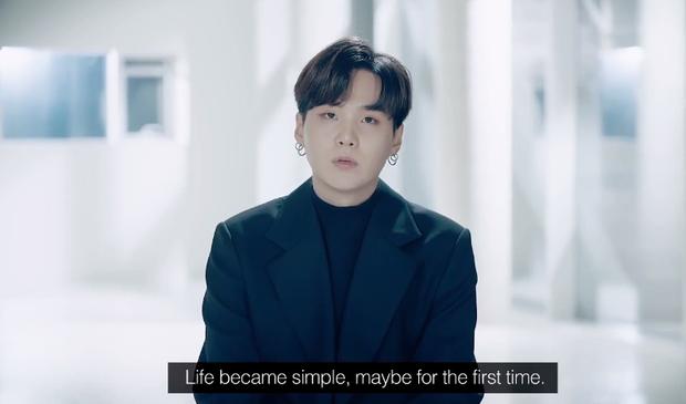 """BTS phát biểu ở LHQ trước 40 quốc gia, chạm đến triệu trái tim với thông điệp: """"Nếu tôi bỏ cuộc lúc này, tôi sẽ không thể trở thành ngôi sao của đời mình"""" - Ảnh 5."""