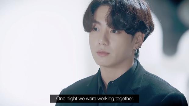"""BTS phát biểu ở LHQ trước 40 quốc gia, chạm đến triệu trái tim với thông điệp: """"Nếu tôi bỏ cuộc lúc này, tôi sẽ không thể trở thành ngôi sao của đời mình"""" - Ảnh 9."""