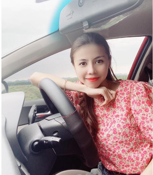"""""""Hotgirl chủ shop"""" quần áo ở Nghệ An cho vay nặng lãi, đe dọa con nợ - Ảnh 1."""