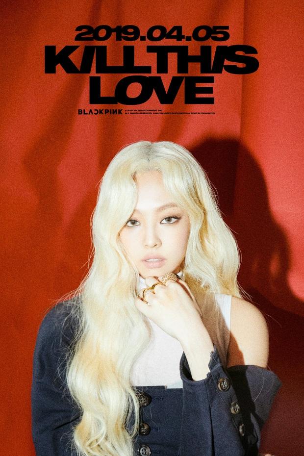 Knet điên đảo khi Jennie lột xác với tóc mái thưa cực dễ thương trong teaser mới, nhưng fan chẳng dám tin vì đã bị lừa quá nhiều! - Ảnh 2.