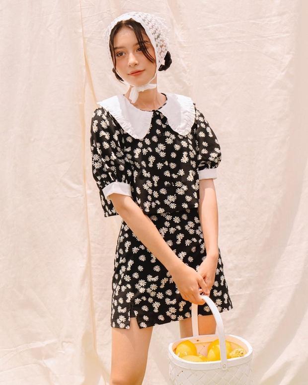 """6 kiểu áo blouse đáng sắm thu này, diện lên cô gái nào cũng có thêm vài phần """"chanh sả"""" - Ảnh 3."""