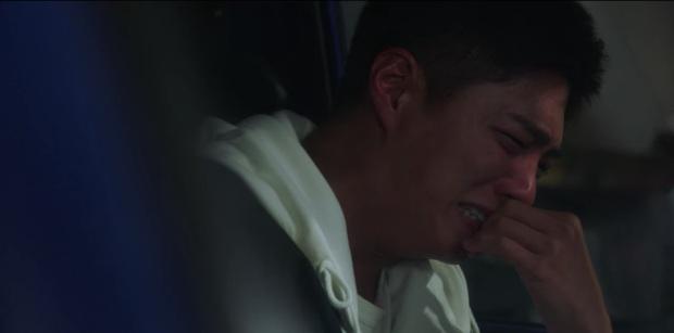 Record of Youth tập 6 vẫn nhạt thếch trừ màn chốt đơn lia lịa bằng môi của Park Bo Gum - Ảnh 16.