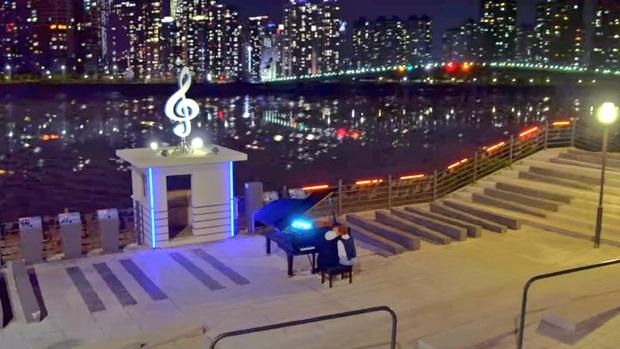 Record of Youth tập 6 vẫn nhạt thếch trừ màn chốt đơn lia lịa bằng môi của Park Bo Gum - Ảnh 18.
