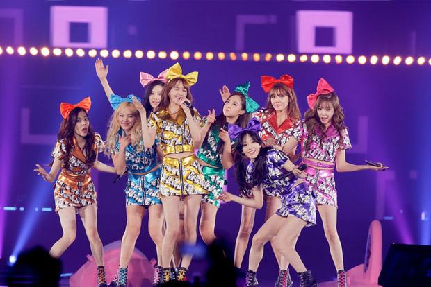 Tóm lại 9 lần trong quá khứ Jessica cố tình cà khịa SNSD: Từ Taeyeon, Tiffany, Yoona đến những dịp đặc biệt của nhóm đều không tha! - Ảnh 4.