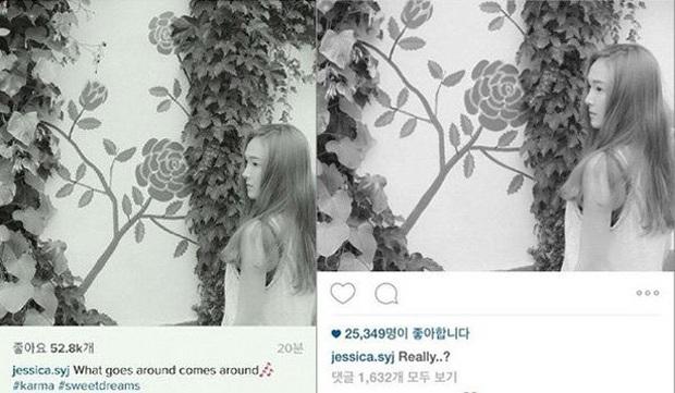 Tóm lại 9 lần trong quá khứ Jessica cố tình cà khịa SNSD: Từ Taeyeon, Tiffany, Yoona đến những dịp đặc biệt của nhóm đều không tha! - Ảnh 6.
