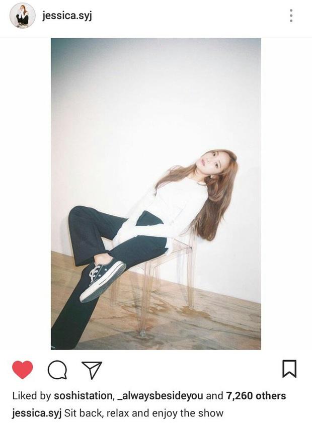 Tóm lại 9 lần trong quá khứ Jessica cố tình cà khịa SNSD: Từ Taeyeon, Tiffany, Yoona đến những dịp đặc biệt của nhóm đều không tha! - Ảnh 11.