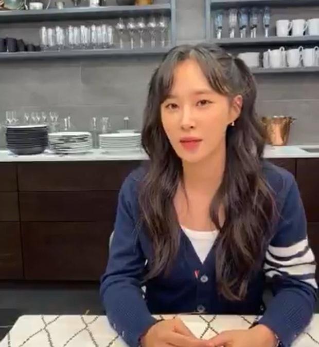 Yuri (SNSD) tuyên bố sắp comeback solo, fan kêu gọi ra luôn vào 30/09 cà khịa Jessica nào chị ơi! - Ảnh 2.