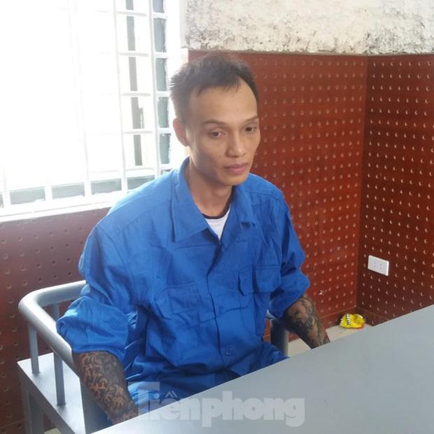 Triệt phá đường dây đưa 20.000 viên thuốc lắc từ nước ngoài về Nam Định tiêu thụ - Ảnh 2.