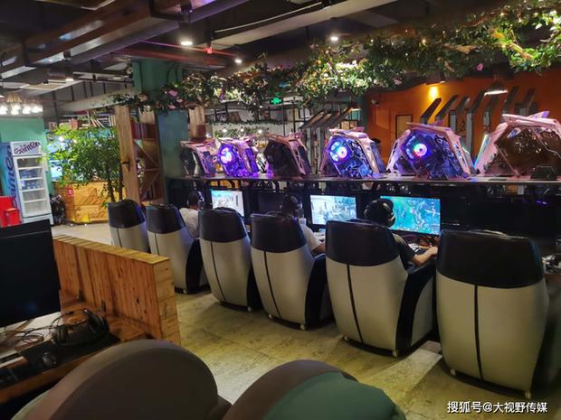 Hành trình sụp đổ của 6.487 quán Internet ở Trung Quốc, chỉ trong nửa đầu năm 2020 - Ảnh 3.