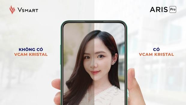 Không phải chất lượng ảnh chụp, đây mới là vấn đề lớn nhất cản trở thành công của smartphone có camera dưới màn hình - Ảnh 4.