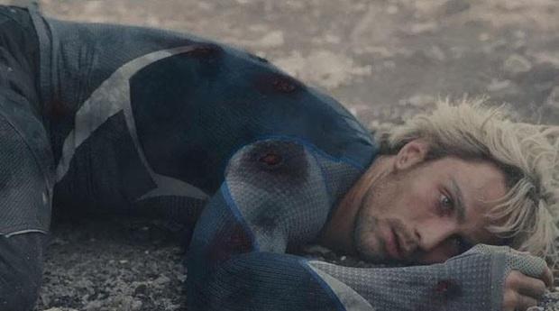 5 lần vũ trụ điện ảnh Marvel gây tuột mood cả ngày: Trận đấu của Black Panther dựng siêu ẩu cho kịp deadline, Nick Fury chột vì mèo? - Ảnh 8.