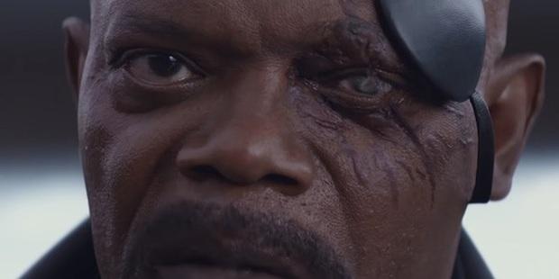 5 lần vũ trụ điện ảnh Marvel gây tuột mood cả ngày: Trận đấu của Black Panther dựng siêu ẩu cho kịp deadline, Nick Fury chột vì mèo? - Ảnh 10.