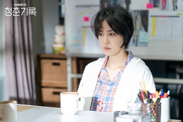 Record of Youth tập 6 vẫn nhạt thếch trừ màn chốt đơn lia lịa bằng môi của Park Bo Gum - Ảnh 11.