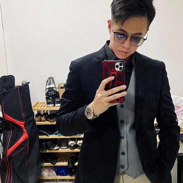 Hương Giang - Matt Liu mới yêu nên lồng lộn 24/7, không biết yêu lâu có xuề xòa cả đôi như những couple này không? - Ảnh 5.