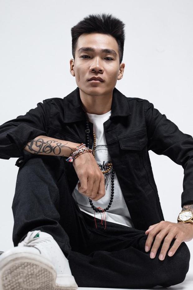 Producer của King Of Rap xúc động kể về quá khứ của Wowy, thậm chí từng nghĩ nam rapper sẽ lạc lối - Ảnh 3.