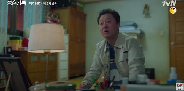 Record of Youth tập 6 vẫn nhạt thếch trừ màn chốt đơn lia lịa bằng môi của Park Bo Gum - Ảnh 14.