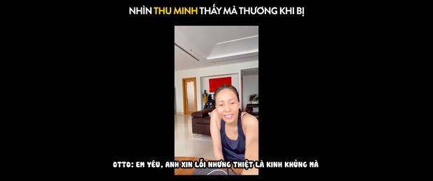 Thu Minh bị chồng và con trai nhắc nhở khi đang phiêu trên livestream, dân mạng dấy lên tranh cãi - Ảnh 4.