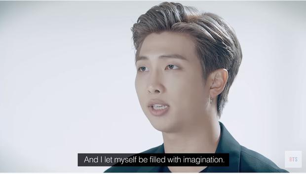 """BTS phát biểu ở LHQ trước 40 quốc gia, chạm đến triệu trái tim với thông điệp: """"Nếu tôi bỏ cuộc lúc này, tôi sẽ không thể trở thành ngôi sao của đời mình"""" - Ảnh 3."""