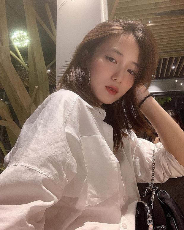 Trâm Anh - vợ JustaTee được khen giống Park Min Young vì nhan sắc thăng hạng giữa tin đồn bầu bí tập 2 - Ảnh 3.