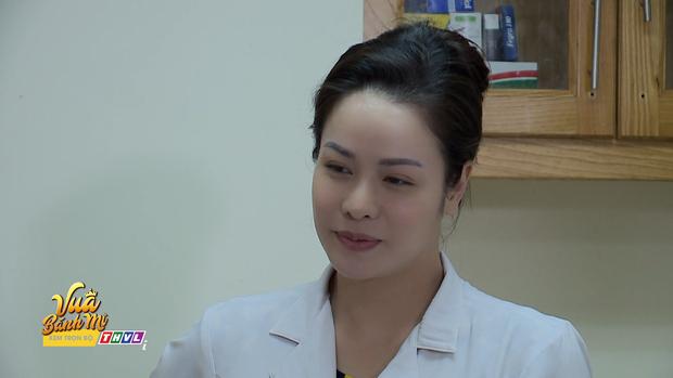 Vua Bánh Mì bản Việt tập 2 như cổ tích Bạch Tuyết: Bà cả ác độc sai thợ săn đoạt mạng mẹ con tình địch? - Ảnh 6.