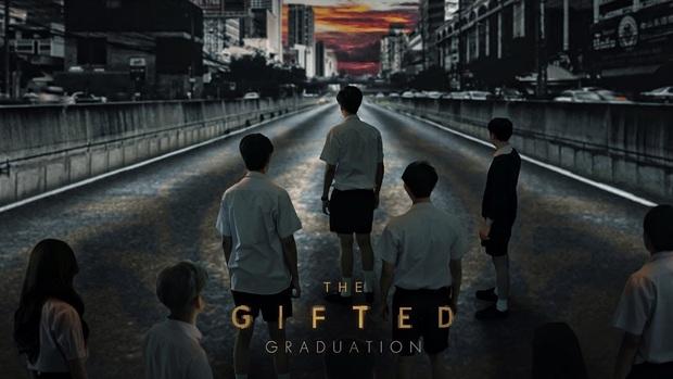 Ôn lại The Gifted trước mùa tựu trường ở phần 2: Đội dị nhân học đường sẽ có phiên bản nâng cấp? - Ảnh 1.