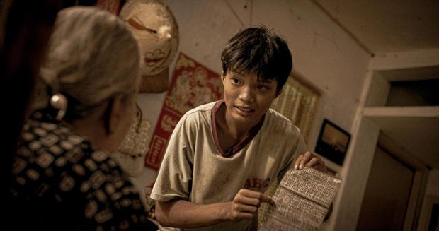 RÒM: Bi kịch xóm nghèo phá vỡ mọi chuẩn mực điện ảnh, xứng đáng hai chữ tự hào của phim Việt - Ảnh 1.