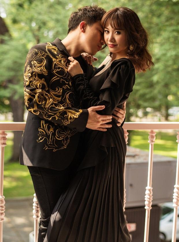 """Ngập bể """"đường"""" của Hari Won - Trấn Thành: Quy định phải hôn nhau trước khi đi làm, chồng quên phải bù cho vợ ra sao? - Ảnh 4."""
