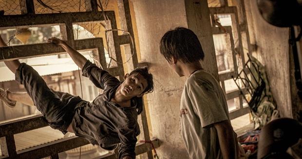 RÒM: Bi kịch xóm nghèo phá vỡ mọi chuẩn mực điện ảnh, xứng đáng hai chữ tự hào của phim Việt - Ảnh 5.