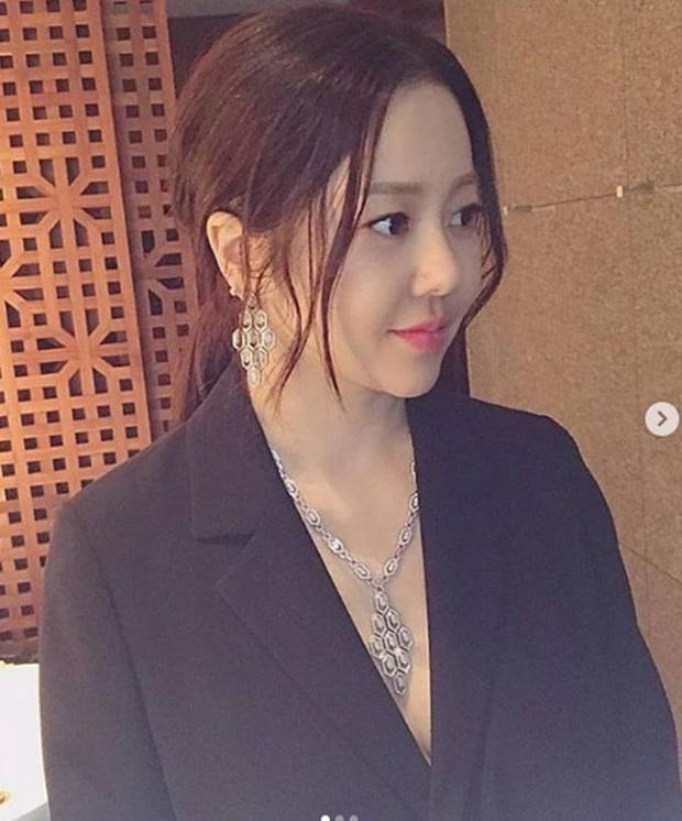 Dàn mỹ nhân hack tuổi đỉnh nhất châu Á: Tiểu Long Nữ và cô dâu đế chế Samsumg khốn khổ, Hoa hậu bị lừa cả tình lẫn tiền - Ảnh 3.