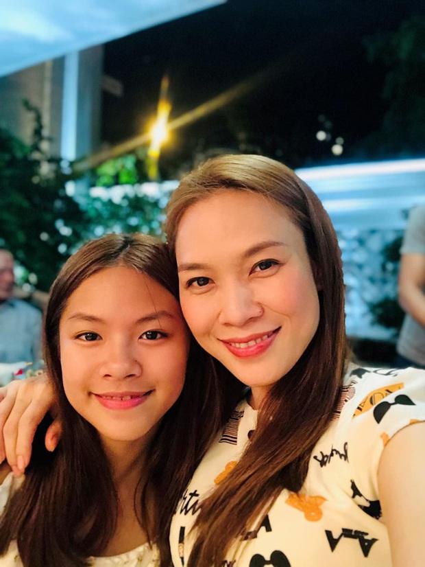 Dàn cháu gái cực phẩm của sao Việt: Lan Ngọc - Ngọc Trinh khoe toàn tiểu mỹ nhân, nhà Trang Nhung có tới 2 thí sinh Hoa hậu - Ảnh 16.