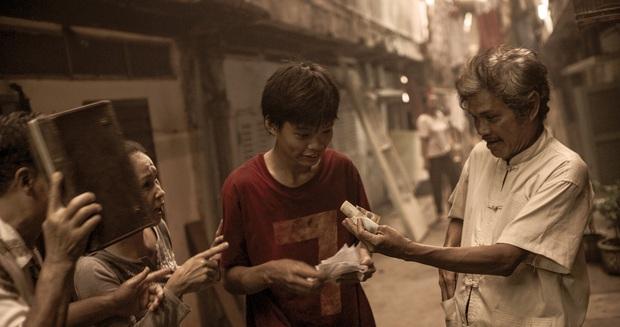 RÒM: Bi kịch xóm nghèo phá vỡ mọi chuẩn mực điện ảnh, xứng đáng hai chữ tự hào của phim Việt - Ảnh 8.