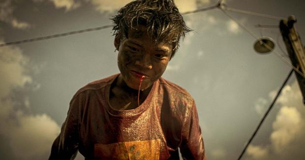 RÒM: Bi kịch xóm nghèo phá vỡ mọi chuẩn mực điện ảnh, xứng đáng hai chữ tự hào của phim Việt - Ảnh 9.