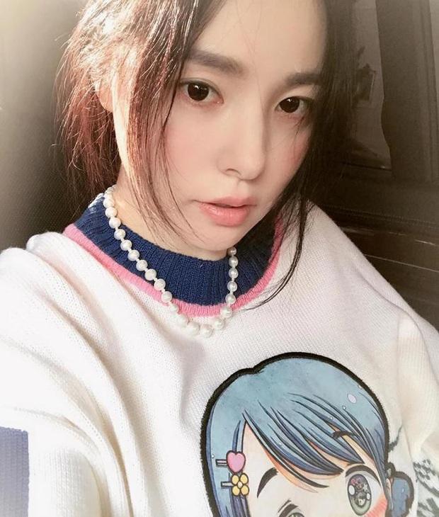 Lâu lắm mới xuất hiện, bà xã Taeyang (BIGBANG) khiến dân tình trầm trồ vì nhan sắc ngày một lên hương - Ảnh 2.